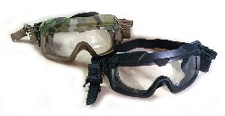 HGT200 TACTICAL GOGGLE