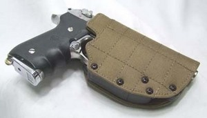 PH10 GB Holster