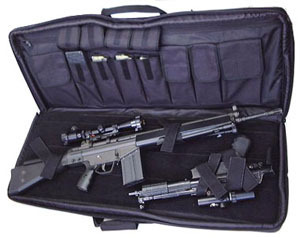 GNG500 Rifle Case